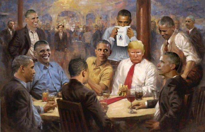 Trump Фото