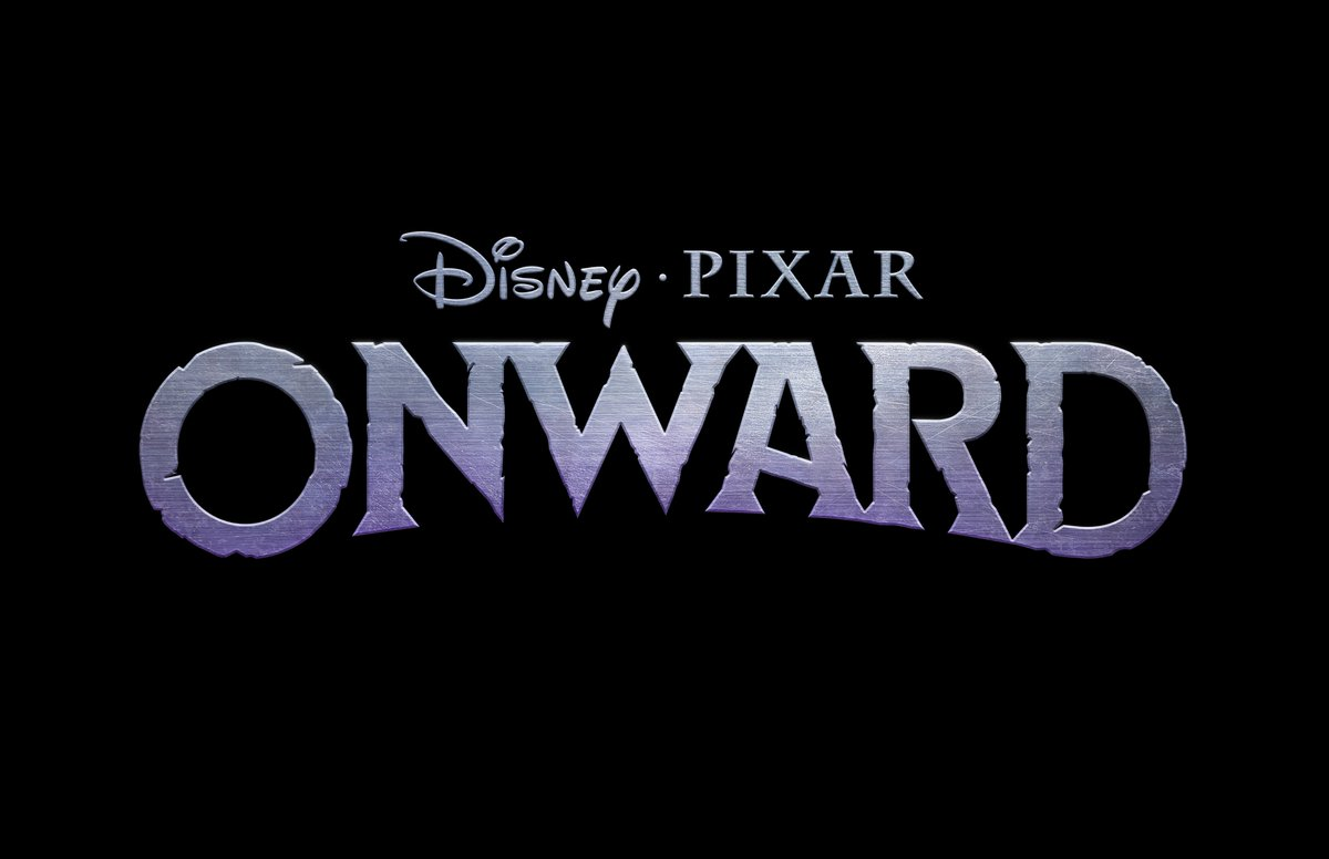 "Just Announced: The next original feature from Pixar Animation Studios, ""Onward,"" starring Chris Pratt, Tom Holland, Julia Louis-Dreyfus, and Octavia Spencer, will arrive in theatres March 6, 2020! #PixarOnward"