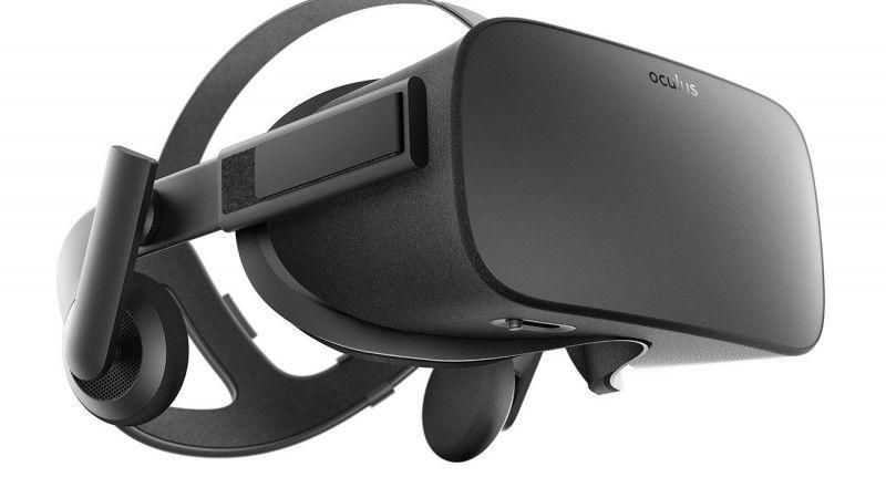 ZeniMax Settles Its Lawsuit Against Oculus https://t.co/TaMF1aJmlr