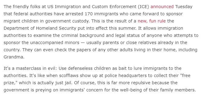 Trump Administration, Vietnamese Refugees, Deportation | Baaz