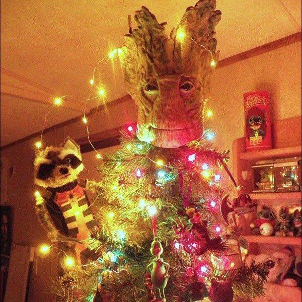 We are tree!🎄