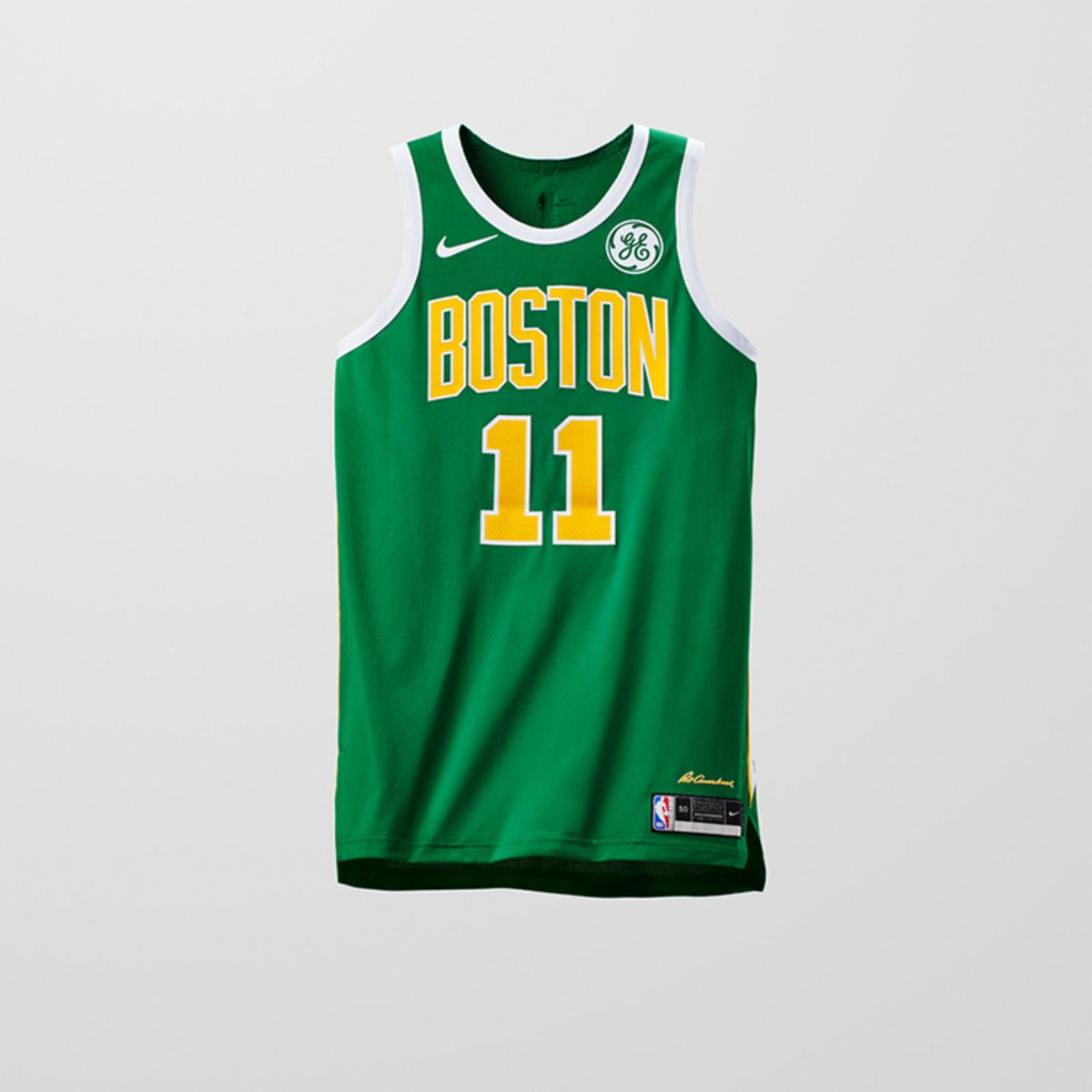 3f8cad82d No limit to how many times teams can wear them. These are the looks from the  Celtics