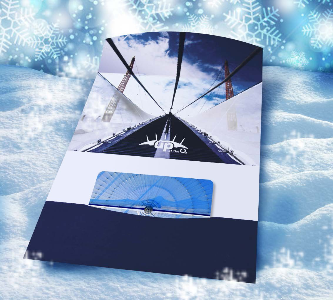 2 weeks to go until the big day. Still stuck for that all important #Christmas gift? Try something that takes them higher. @UpatTheO2 gift cards are available now. Last order 18 December > https://t.co/eRBC9Qw5TH
