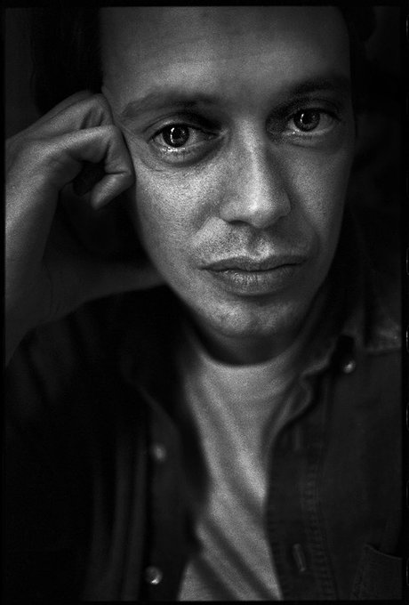 Happy 61st birthday to the one and only Steve Buscemi.