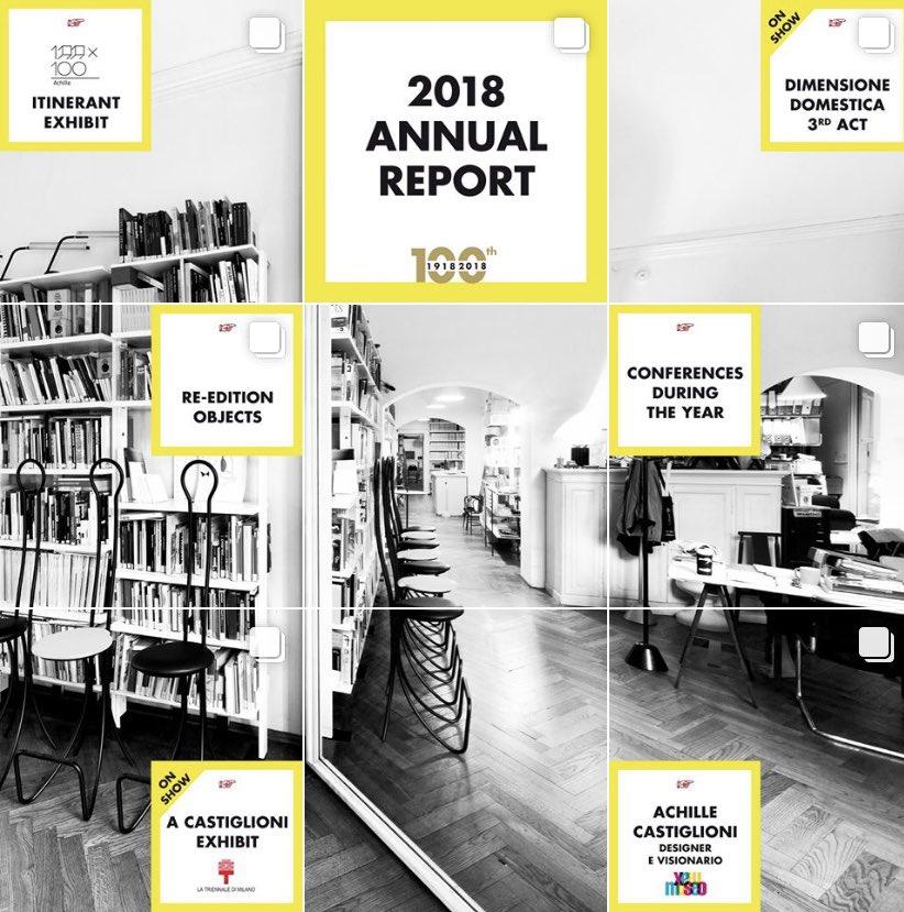 5fe056257345 ... by The Fondazione Achille Castiglioni for their 2018 annual report, celebrating  Achille Castiglioni s 100th birthday.  italy  イタリア  milano  ミラノ ...