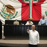 Oscar Montes de Oca Rosales Twitter Photo
