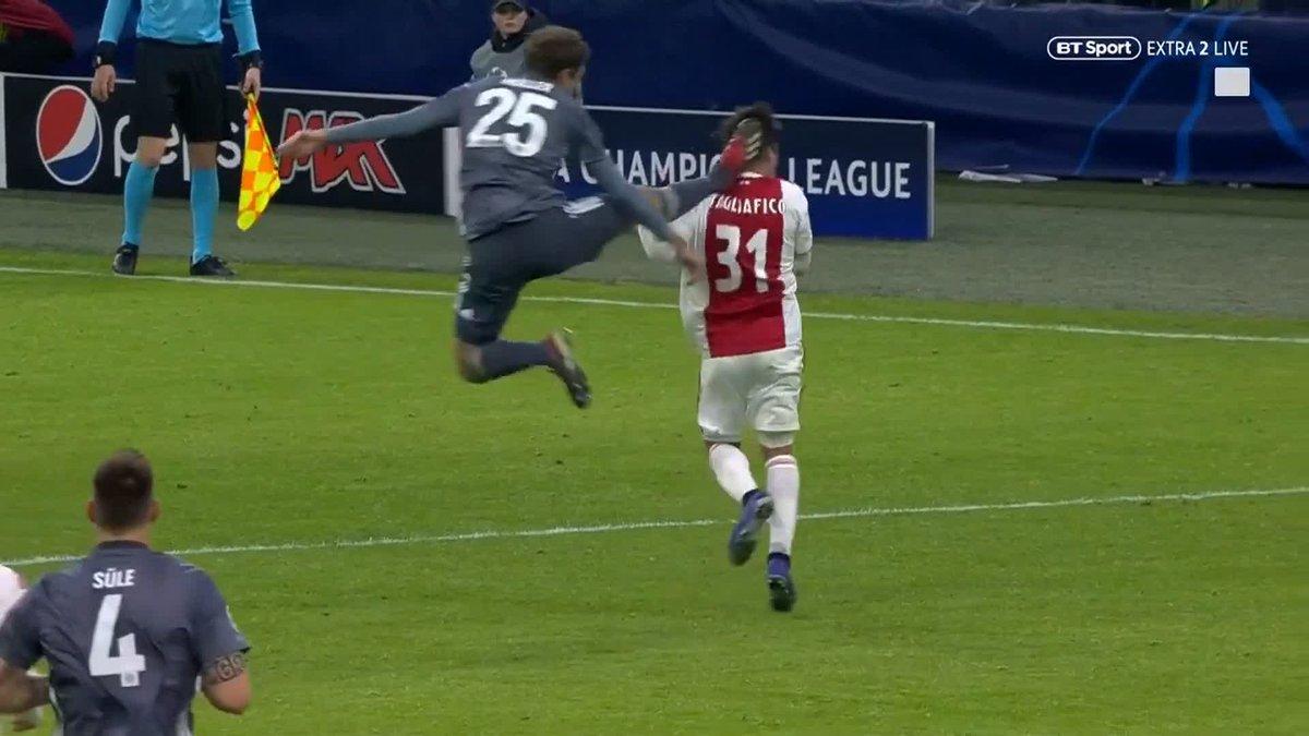 Football on BT Sport's photo on Thomas Muller