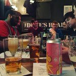 Image for the Tweet beginning: Beer Club @indiebeershop Xmas Session.