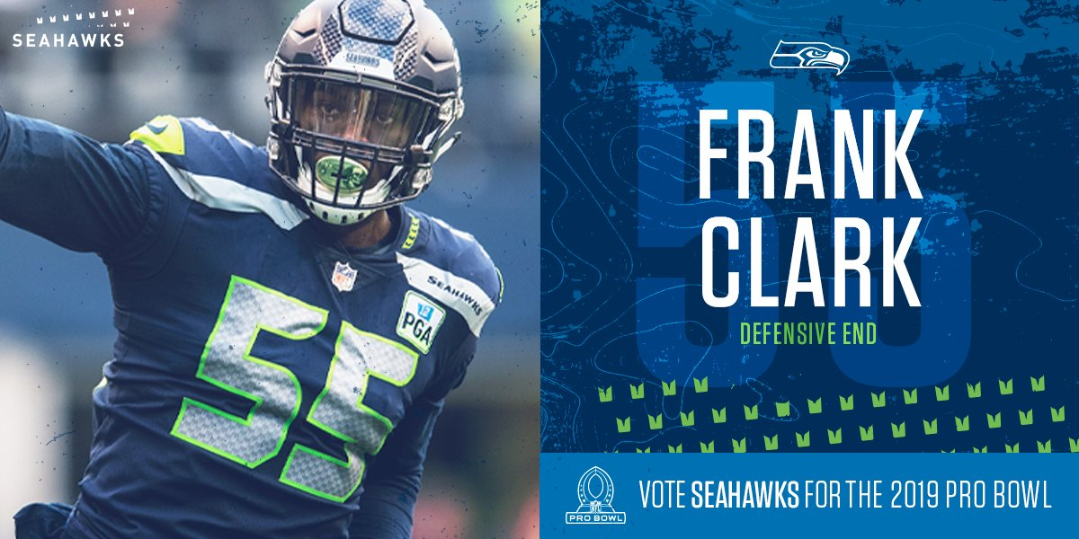 Black Elvis has been a beast this season. With an RT, you can help him tackle Pro Bowl honors!    1 RETWEET = 2 VOTES   @TheRealFrankC_  | #ProBowlVote<br>http://pic.twitter.com/cEB9zjQfc3