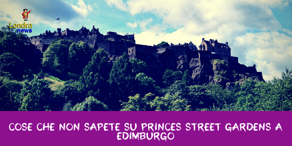 Leggi:  Cose che non sapete su Princes Street Gardens a Edimburgo https://t.co/rZ5KkjMW1s