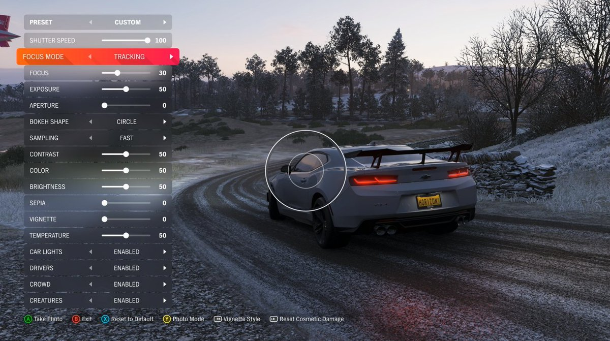 Photo Mode Updated December 13 Forza Horizon 4 Discussion Forza Motorsport Forums