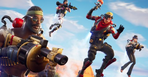 Epic Games is going to share the technology that enables cross-platform play in Fortnite https://t.co/OjtPB6VLWF