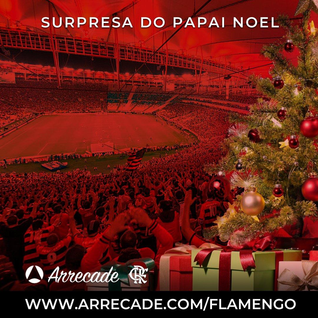 Post Publicitário   Presenteie cada torcedor do Flamengo enquanto faz suas compras online. Acesse: https://goo.gl/47T3xu