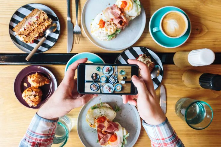 Your Instagram's about to get an upgrade: The tools photographers use to take the best food photos https://t.co/zBKfYLmPoZ