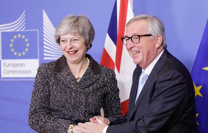 Brexit Fotoğraf