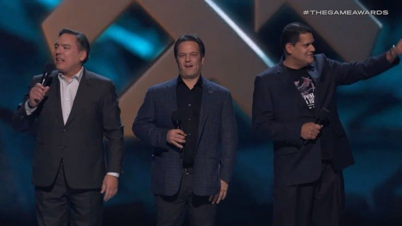 The Game Awards Doubles Viewership In 2018 - https://t.co/UqNjK4WkoY