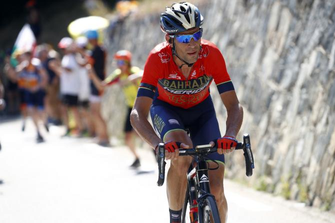 The McLaren Group has signed a deal to become a 50% partner in the Bahrain Merida team and says that the aim is to be the best in professional cycling #cycling