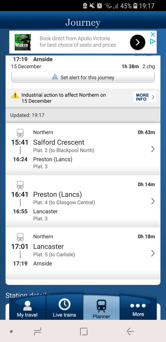 National Rail on Twitter:
