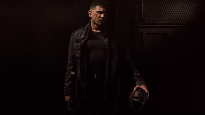 Netflix's The Punisher Is Still Getting Its Second Season - https://t.co/rkbuf3Zbb3