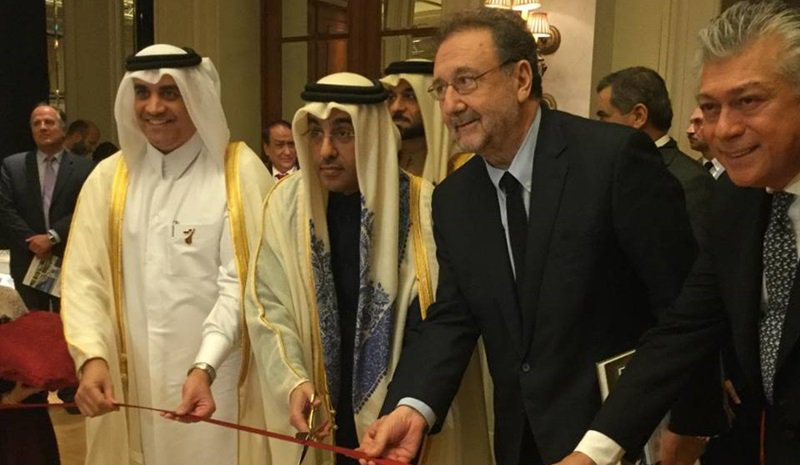 #Qatar national day celebrated at central Athens event #Greece https://t.co/3g9uBh8ZXW