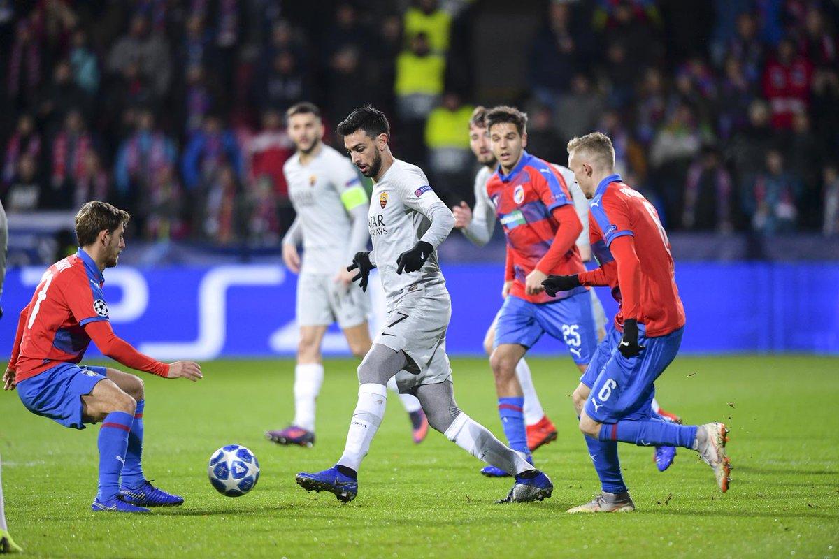 LIGUE DES CHAMPIONS UEFA 2018-2019//2020-2021 - Page 9 DuPPVK9XcAEnsGX