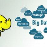 Image for the Tweet beginning: Hadoop #bigdata #Analytics Market Disclosing