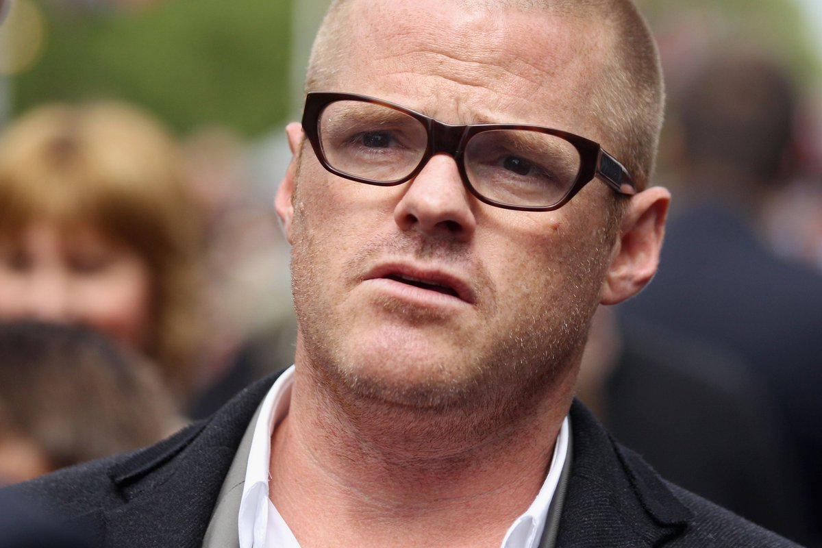 Heston Blumenthal accused of tax sheltering, failing to pay staff overtime https://t.co/BdUipmzUqq
