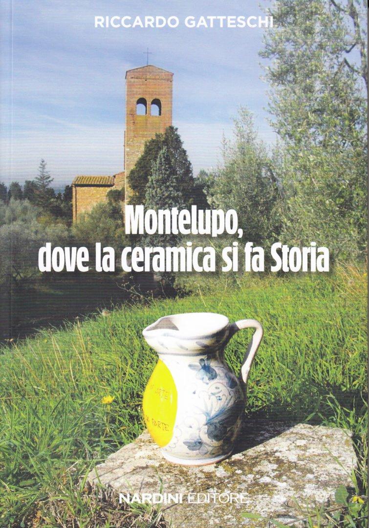 """Ceramiche Toscane Montelupo Fiorentino nardini editore on twitter: """"montelupo, dove la ceramica si"""