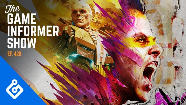 On tomorrow's episode of The Game Informer Show podcast, we're sharing exclusive, new information on Rage 2's open world! Subscribe now and get ready to learn even more about @AvalancheSweden's @RAGEgame! https://t.co/lmDMSaS3XJ