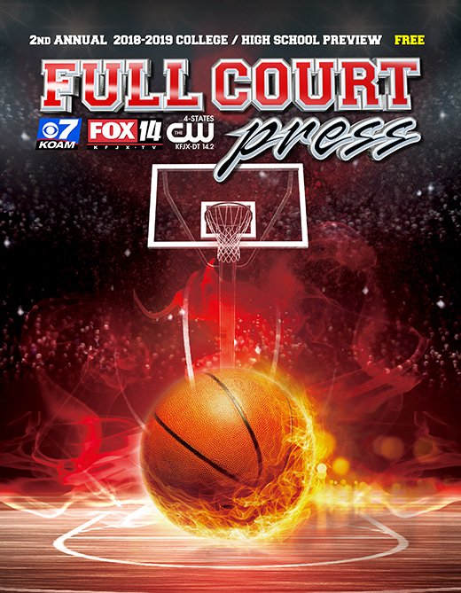 Jay Hatfield Ford >> Koam Fox 14 Sports On Twitter Get Your Copy Of Full