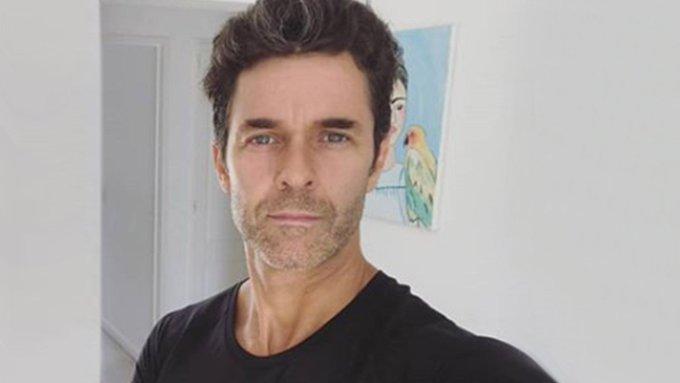 La decepción de Mariano Martínez por su amigo Juan Darthés: Estoy destrozado por haber creído algo que no era Foto