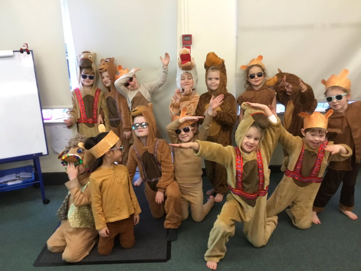test Twitter Media - And of course the funkiest camels 🐪😎😊 #gorseynativity https://t.co/7Gv9GDNaE3
