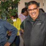 Image for the Tweet beginning: Intel Chief Engineering Officer, Murthy