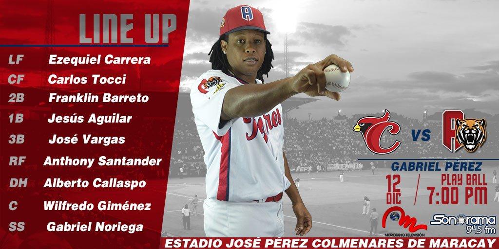 Cardenales 0 - 1 Tigres 12/12/18 DuPYZMZXcAAH_t2