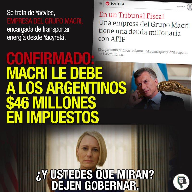 Todo Negativo's photo on #buenmiercoles