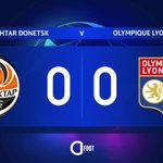 Olympique Lyonnais Twitter Photo