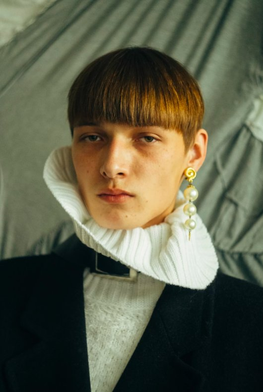 Inside Pansy, the men's magazine challenging masculinity. https://t.co/obW8lxS1Ig