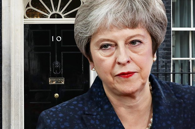 Theresa May's confidence vote has CLOSED https://t.co/ik1NnZaSkw