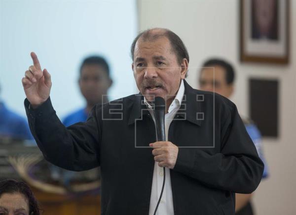 Empresas de #Nicaragua piden a Ortega elecciones libres, justas y adelantadas.  Detalles ► https://t.co/Zd1yBxU3kx
