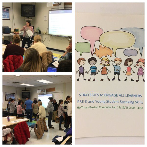 Amazing turnout for Engaging All Learners <a target='_blank' href='http://twitter.com/HFBAllStars'>@HFBAllStars</a> Thanks <a target='_blank' href='http://twitter.com/ShermanAPS'>@ShermanAPS</a> <a target='_blank' href='http://twitter.com/APS_ESOL'>@APS_ESOL</a> <a target='_blank' href='http://twitter.com/APSTeachLearn'>@APSTeachLearn</a> <a target='_blank' href='https://t.co/Qu5ngRfTm7'>https://t.co/Qu5ngRfTm7</a>