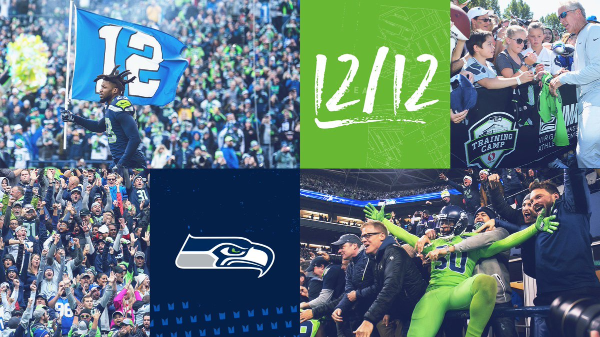Today, and every day, we&#39;re grateful for our 12s.  Happy 12/12! <br>http://pic.twitter.com/5OkjGKYov5