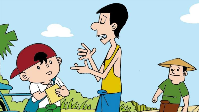 From his Myanmar jail, Reuters reporter pens childrens book on exposing truth aje.io/5pjay