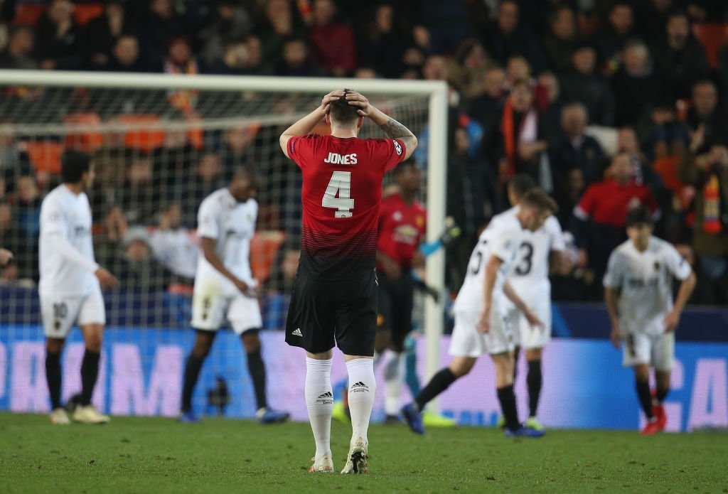 Match of the Day's photo on #mufc