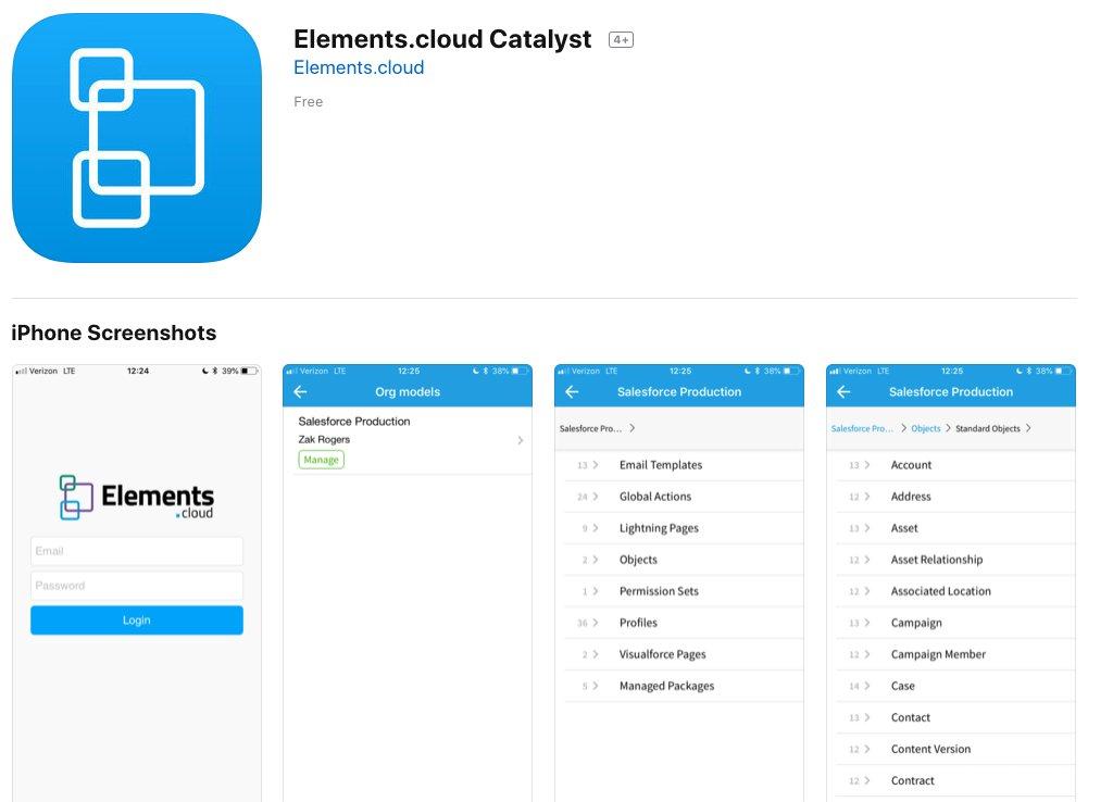 Elements Catalyst on Twitter: