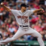 Charlie Morton Twitter Photo