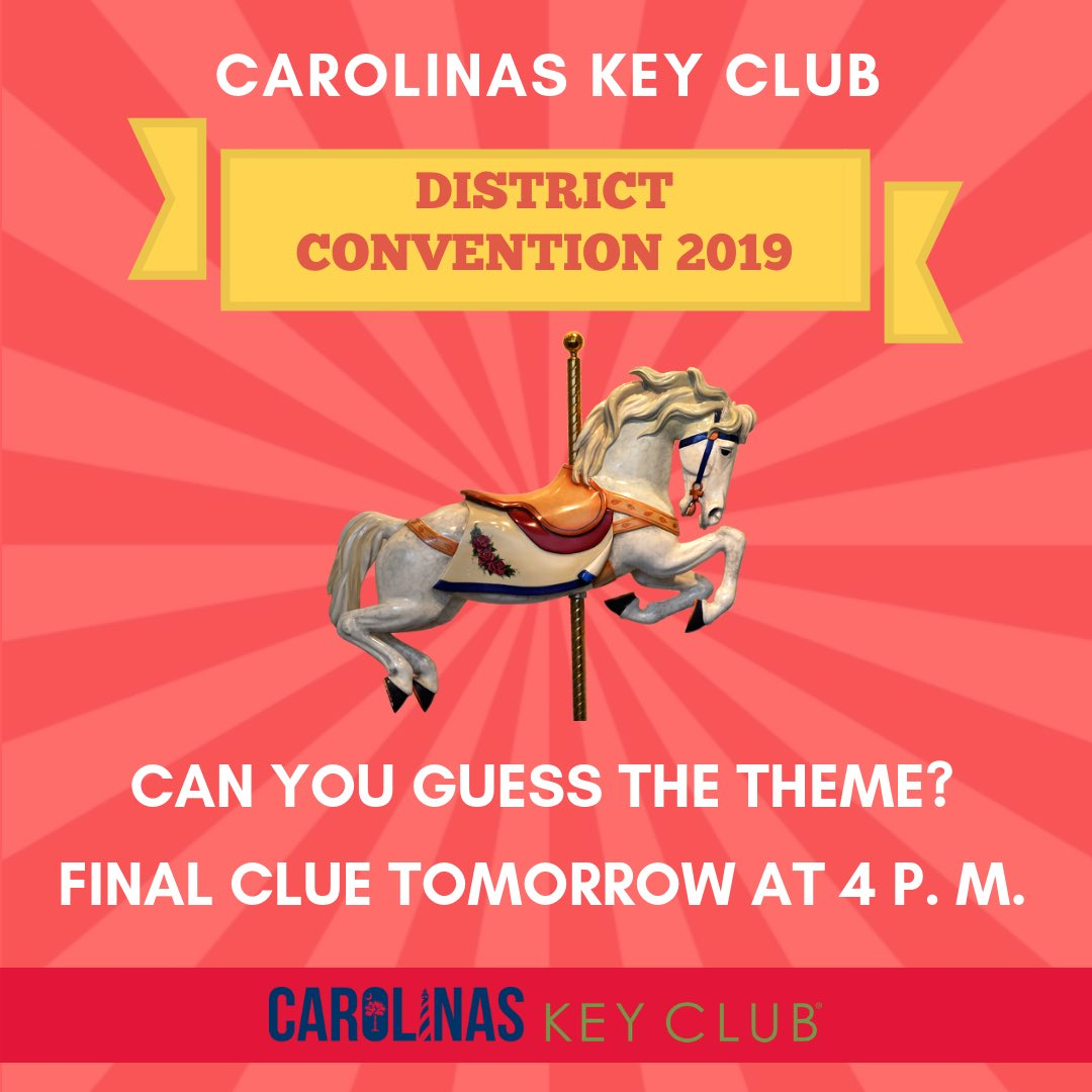 Carolinas Key Club (@CarolinaKeyClub) | Twitter