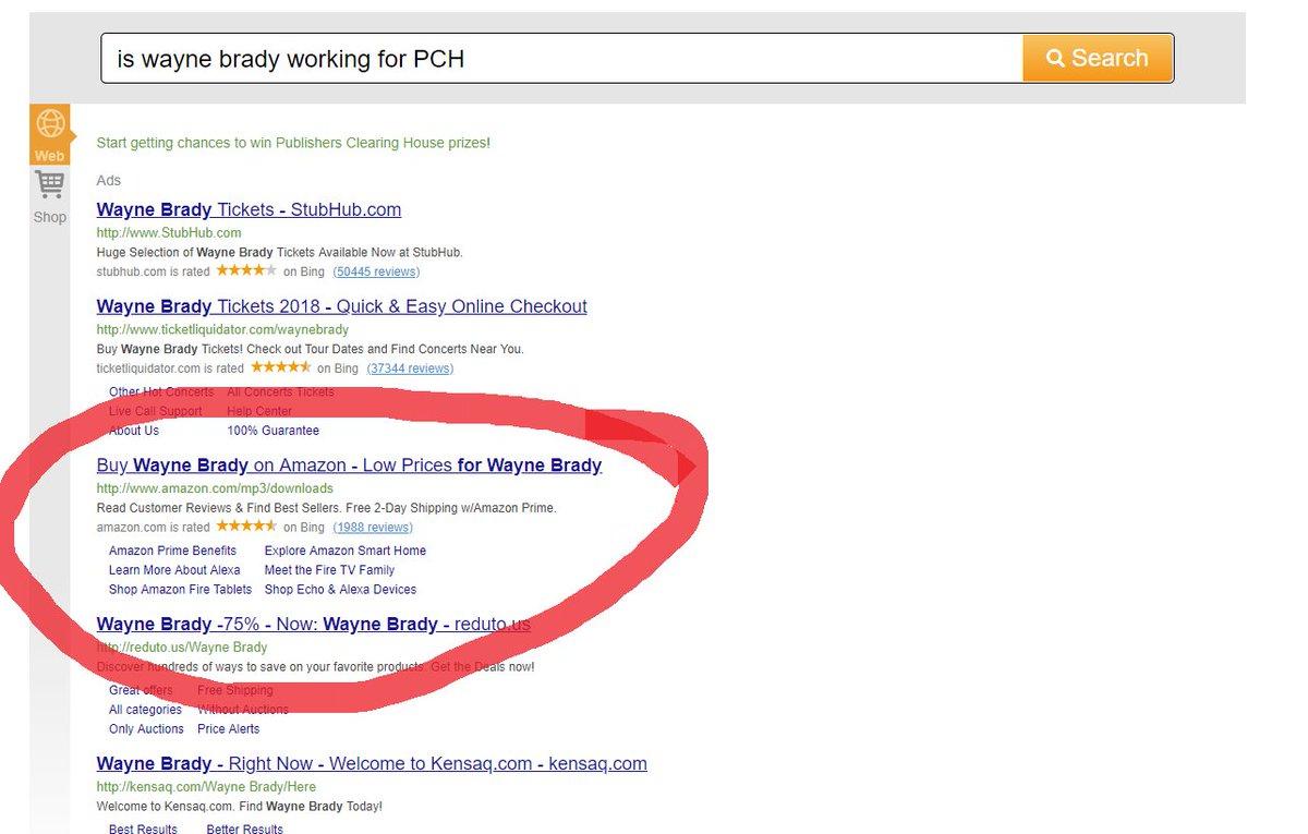 Pch Search Win