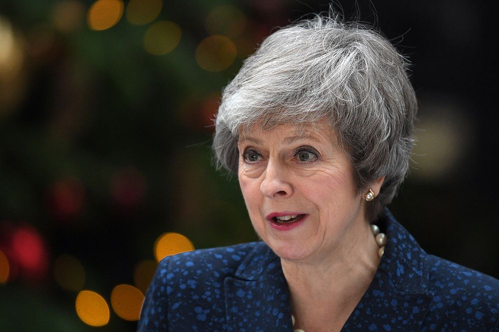 Theresa May has won the battle. There's still the war to fight https://t.co/maS0Zi13f5 via @RosMathieson #tictocnews