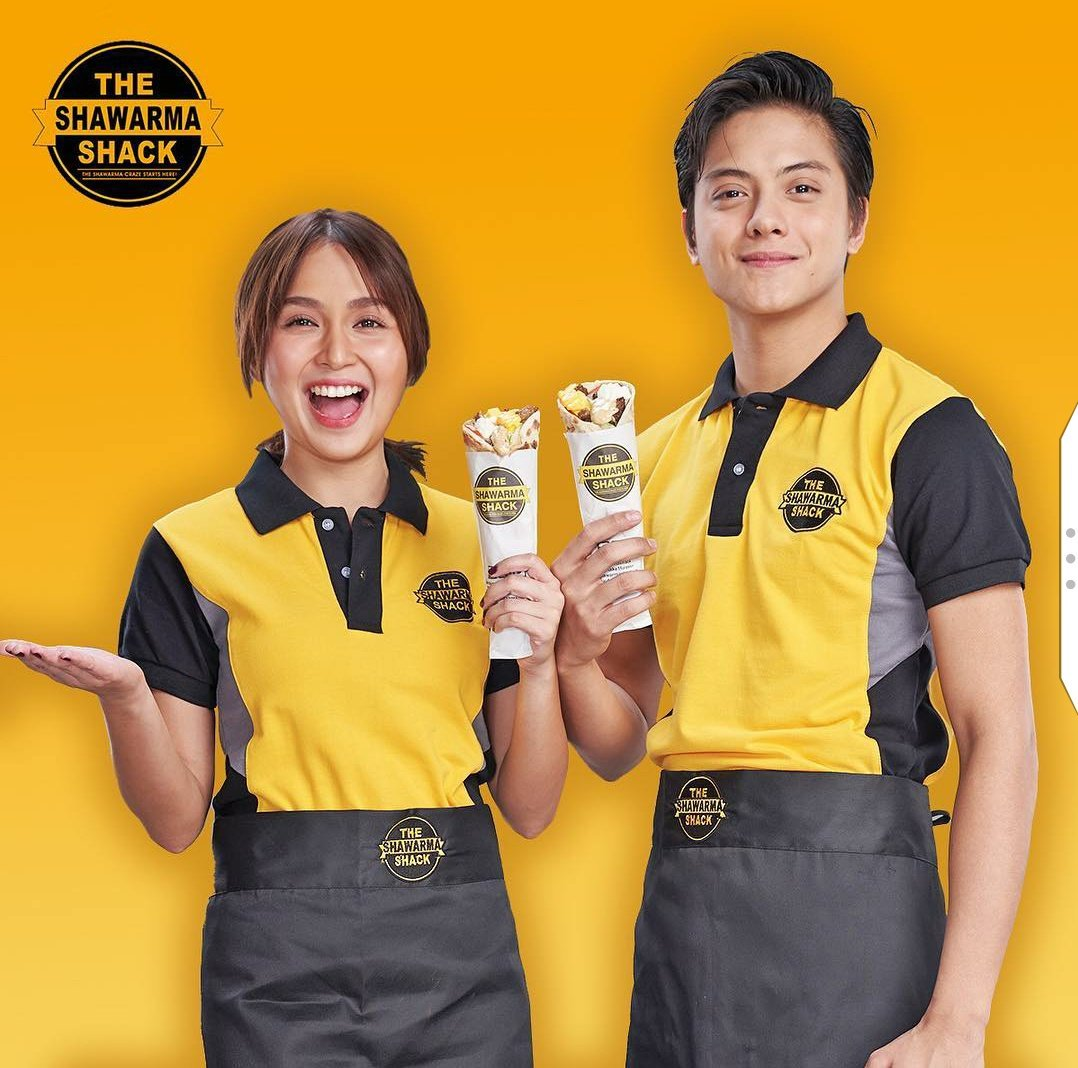 Honestly, who can resist these two?  #KathNielShawarmaShackPaRin<br>http://pic.twitter.com/yt7VjLEDZ6