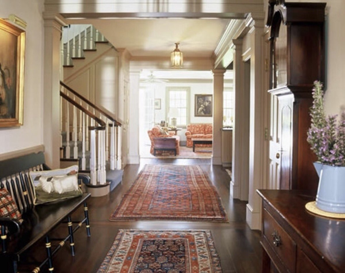 J Oriental Rug Gallery On Twitter What Color Goes
